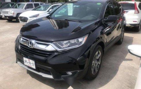 Quiero vender inmediatamente mi auto Honda Odyssey 2017 muy bien cuidado