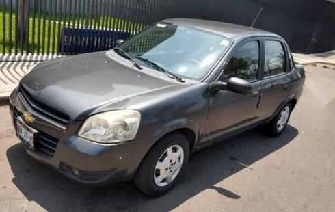 Chevrolet Chevy 2010 en venta