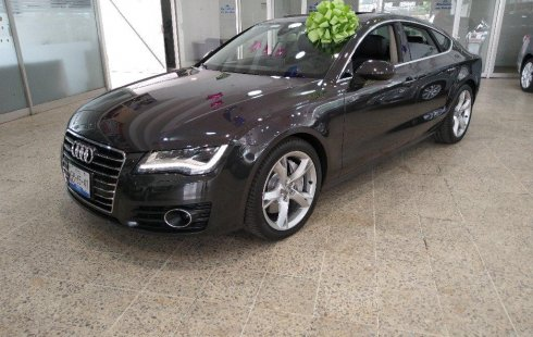 Audi A7 2013 barato