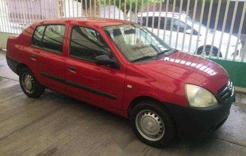 Nissan Platina usado en León
