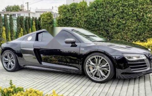 Se vende un Audi R8 de segunda mano