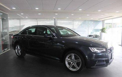 Audi A4 impecable en San Pedro Garza García más barato imposible