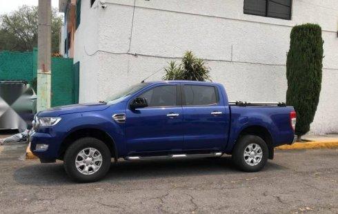 Ford Ranger impecable en Iztapalapa más barato imposible