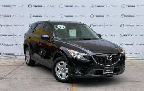 Coche impecable Mazda CX-5 con precio asequible