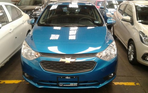Chevrolet Aveo 2019 Sedán