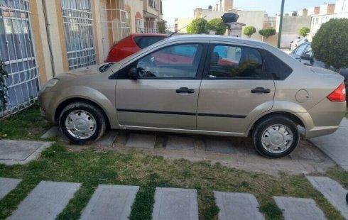 Ford Fiesta 2005 barato