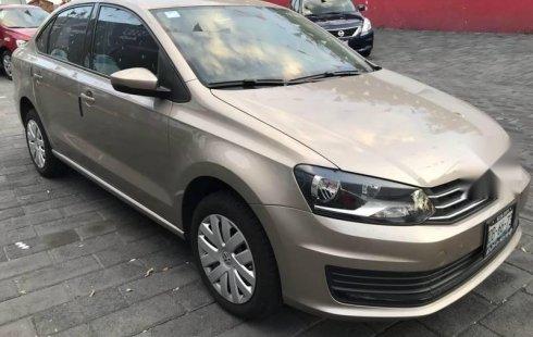SHOCK!! Un excelente Volkswagen Vento 2019, contacta para ser su dueño