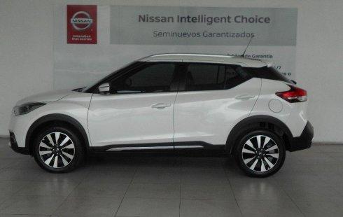 Pongo a la venta cuanto antes posible un Nissan Kicks que tiene todos los documentos necesarios