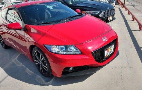 Se pone en venta un Honda CR-Z