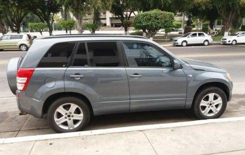 Suzuki Vitara 2007 en venta