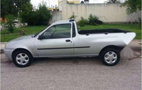 Ford Courier Manual