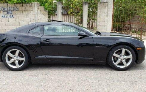 Quiero vender urgentemente mi auto Chevrolet Camaro 2011 muy bien estado