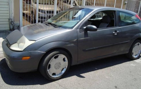 Ford Focus impecable en Zapopan