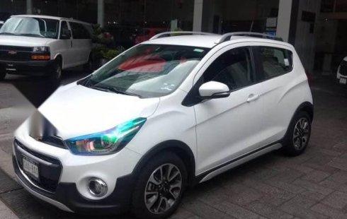 Quiero vender inmediatamente mi auto Chevrolet Spark 2019