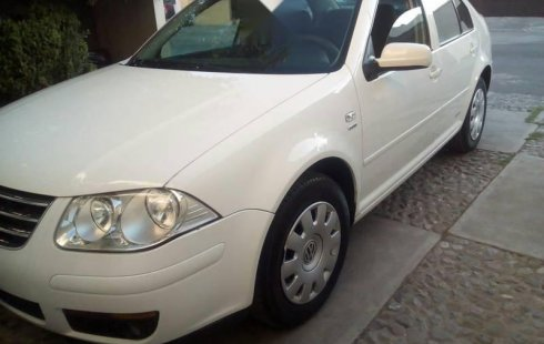 No te pierdas un excelente Volkswagen Jetta 2012 Manual en Saltillo