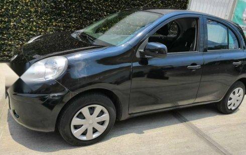 Nissan March 2012 en venta