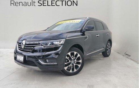 Auto usado Renault Koleos 2018 a un precio increíblemente barato