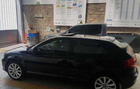 Se vende urgemente Audi A3 2010 Automático en Zapopan