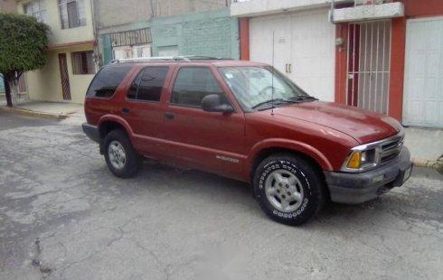 Auto usado Chevrolet Blazer 1997 a un precio increíblemente barato
