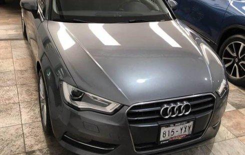 Audi A3 2013 impecable