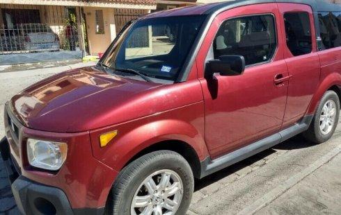 Urge!! Vendo excelente Honda Element 2006 Automático en en Guanajuato