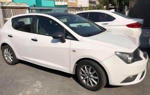 Me veo obligado vender mi carro Seat Ibiza 2013 por cuestiones económicas