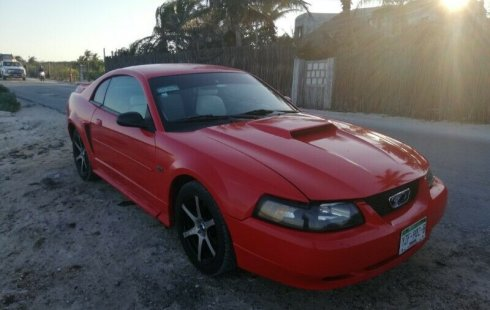 Auto usado Ford Mustang 2000 a un precio increíblemente barato