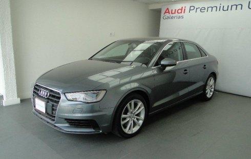 Audi A3 impecable en Guadalajara más barato imposible