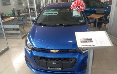 Chevrolet Beat 2019 Hatchback