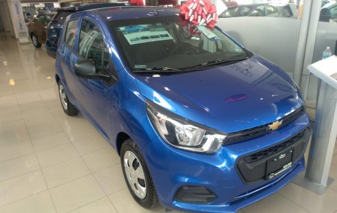 Chevrolet Beat 2019 Hatchback