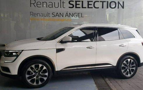 Pongo a la venta cuanto antes posible un Renault Koleos en excelente condicción