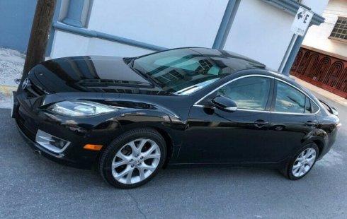 Quiero vender inmediatamente mi auto Mazda Mazda 6 2012
