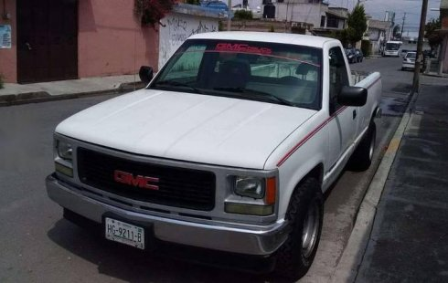 GMC Sierra 1994 impecable