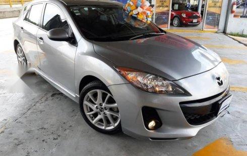 Mazda 3 usado en Coyoacán
