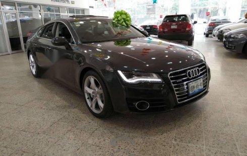 Auto usado Audi A7 2013 a un precio increíblemente barato