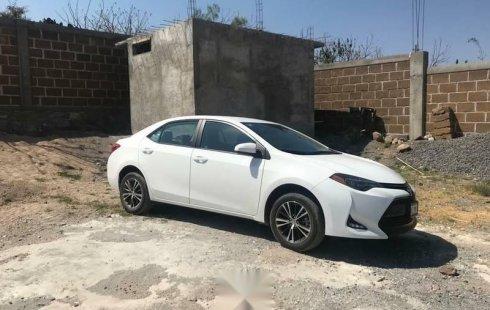 Urge!! Un excelente Toyota Corolla 2019 Automático vendido a un precio increíblemente barato en Corregidora