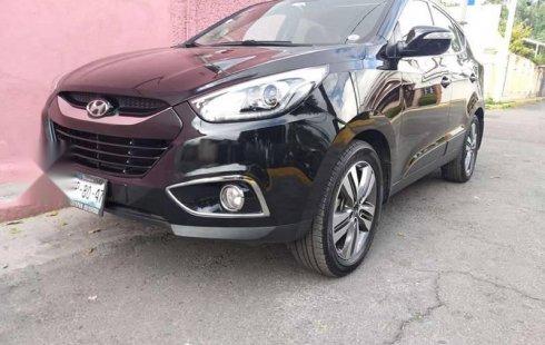 SHOCK!! Un excelente Hyundai ix35 2015, contacta para ser su dueño