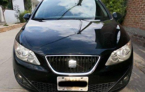 En venta un Seat Ibiza 2012 Automático muy bien cuidado