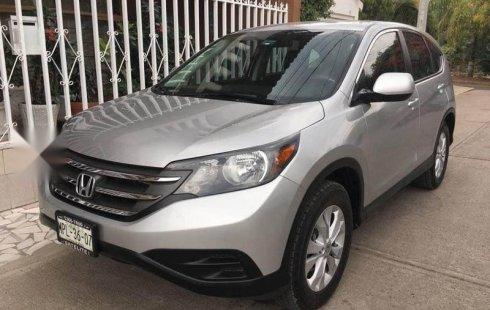 Llámame inmediatamente para poseer excelente un Honda CR-V 2013 Automático