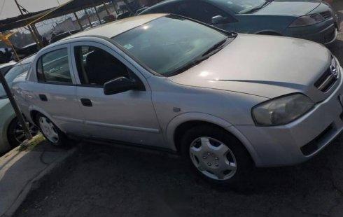 Urge!! Vendo excelente Chevrolet Astra 2005 Automático en en Ecatepec de Morelos