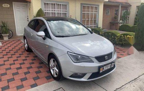 Quiero vender inmediatamente mi auto Seat Ibiza 2013 muy bien cuidado