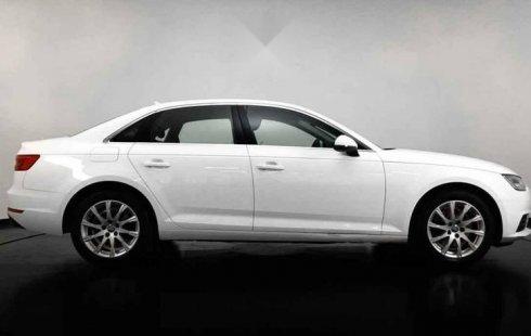 Quiero vender cuanto antes posible un Audi A4 2017