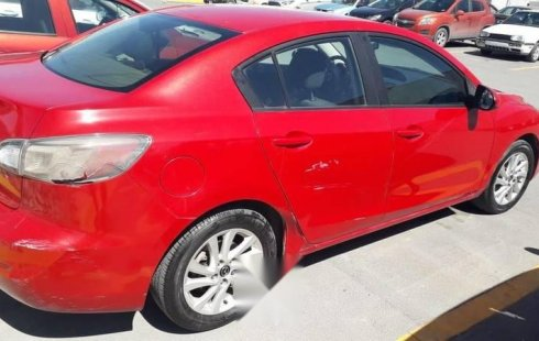 Mazda 3 2013 impecable