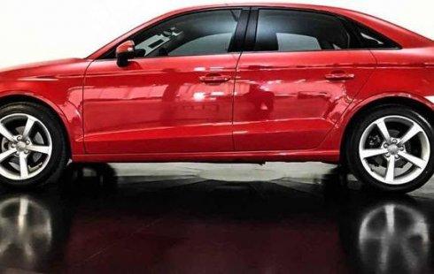 Tengo que vender mi querido Audi A3 2015 en muy buena condición