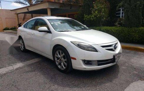 Precio de Mazda 6 2011