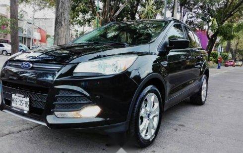 Auto usado Ford Escape 2013 a un precio increíblemente barato