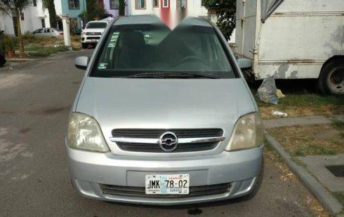 Urge!! Vendo excelente Chevrolet Meriva 2004 Manual en en Tlaquepaque
