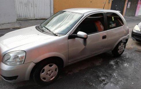 Me veo obligado vender mi carro Chevrolet Chevy 2010 por cuestiones económicas