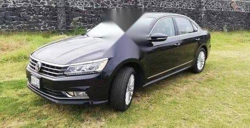 SHOCK!! Un excelente Volkswagen Passat 2017, contacta para ser su dueño