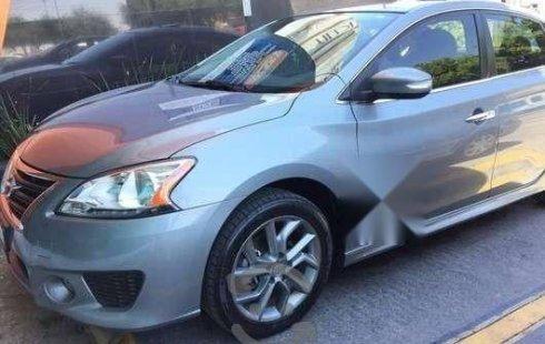Quiero vender inmediatamente mi auto Nissan Sentra 2013